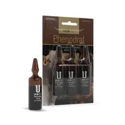 Phenodral Tônico Estimulante Metabólico - 3X 15 ml - UCB