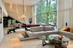 Casa de condomínio à venda com 5 dormitórios em Vila alpina, Nova lima cod:318218