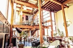 Casa de condomínio à venda com 4 dormitórios em Vila del rey, Nova lima cod:254318