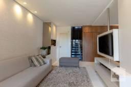Casa à venda com 3 dormitórios em Castelo, Belo horizonte cod:320862