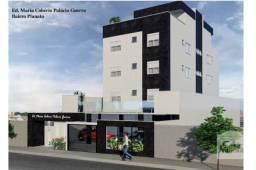 Apartamento à venda com 3 dormitórios em Planalto, Belo horizonte cod:273929
