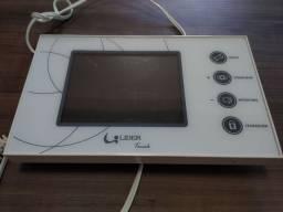 Tela de vídeo porteiro eletrônico