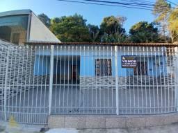Casa linear 3 quartos na Brasilandia