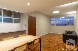 Apartamento à venda com 3 dormitórios em Santo antônio, Belo horizonte cod:251242