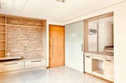 Apartamento à venda com 3 dormitórios em Sagrada família, Belo horizonte cod:277458