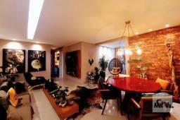 Título do anúncio: Apartamento à venda com 3 dormitórios em Santa efigênia, Belo horizonte cod:278174