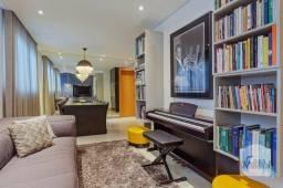 Apartamento à venda com 3 dormitórios em Santo agostinho, Belo horizonte cod:272115