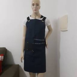 Avental jeans PROMOÇÃO