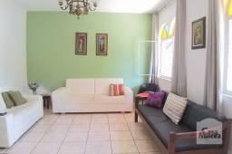 Casa à venda com 4 dormitórios em Santa amélia, Belo horizonte cod:279643