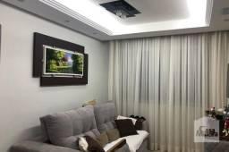 Apartamento à venda com 2 dormitórios em Pirajá, Belo horizonte cod:267006