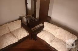 Título do anúncio: Apartamento à venda com 4 dormitórios em Santa rosa, Belo horizonte cod:215325