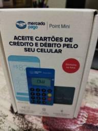 """Máquina Cartão Mercado Pago """" Promoção"""""""