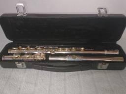 Título do anúncio: Flauta transversal