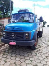 Caminhão pipa Mb 1113 +