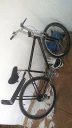 Bicicleta conservada , preço a negociar...