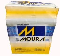 Bateria Moura 40 ah M40SD Linha Honda Fit City e Athos (Caixa Alta)