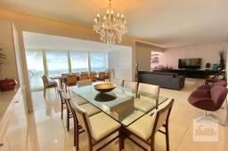 Título do anúncio: Apartamento à venda com 4 dormitórios em Santo agostinho, Belo horizonte cod:272500