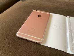 Iphone 6s Gold Rose - 128gb
