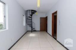 Apartamento à venda com 3 dormitórios em Santa rosa, Belo horizonte cod:277846