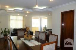 Apartamento à venda com 4 dormitórios em Cidade nova, Belo horizonte cod:237184
