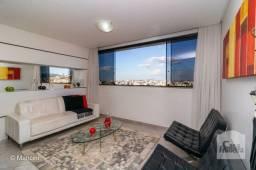 Apartamento à venda com 4 dormitórios em Padre eustáquio, Belo horizonte cod:280350