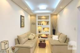 Casa à venda com 3 dormitórios em Indaiá, Belo horizonte cod:253366