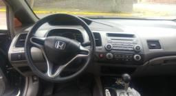 Título do anúncio: Honda civic 2008