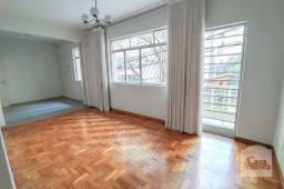 Apartamento à venda com 3 dormitórios em Cruzeiro, Belo horizonte cod:263213