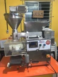 Vende-se máquina de fazer coxinha 22 Mil
