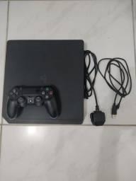 PS4 usado slim 1tb
