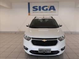 Título do anúncio: SPIN 2019/2020 1.8 LT 8V FLEX 4P AUTOMÁTICO