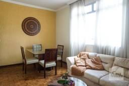 Apartamento à venda com 3 dormitórios em Salgado filho, Belo horizonte cod:228328