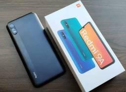 Celular xaomi 9a 32GB