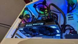 Gtx 1080 EVGA ftw