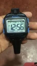 Relógio novo resistente a água