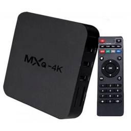 MXQ - 4K