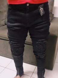Título do anúncio: Calça Jeans Masculina TAM 42
