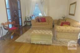 Casa à venda com 3 dormitórios em Ipê, Nova lima cod:276846