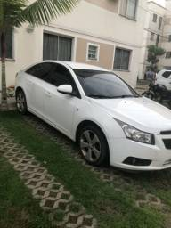 Vendo Cruze LT 2012 top.
