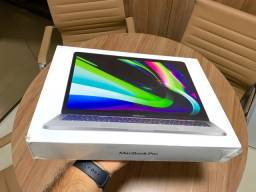 Título do anúncio: MacBook Pro M1 2020