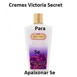 Cremes Victoria secret