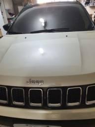 Título do anúncio: Vendo Jeep Compass