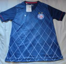 Título do anúncio: Camisa Oficial Bahia Bomache