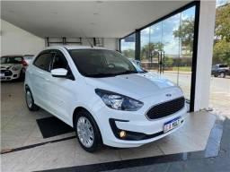 Título do anúncio: Ford Ka 2021 1.5 ti-vct flex se plus automático