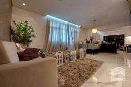 Título do anúncio: Apartamento à venda com 4 dormitórios em Santa efigênia, Belo horizonte cod:278433
