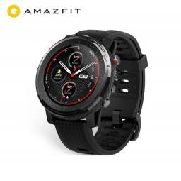 Título do anúncio: Smartwatch Amazfit Stratos 3