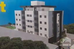 Apartamento à venda com 3 dormitórios em Padre eustáquio, Belo horizonte cod:279534