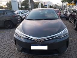 Título do anúncio: Toyota Corolla 2.0 Gli  ( Novissimo )