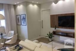 Título do anúncio: Apartamento à venda com 3 dormitórios em Liberdade, Belo horizonte cod:271436