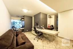 Apartamento à venda com 2 dormitórios em Vila da serra, Nova lima cod:319084